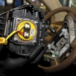 Four carmakers settle claims over Takata inflators for $553 million