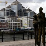 IMF sees significant negative Brexit impact on Irish economy