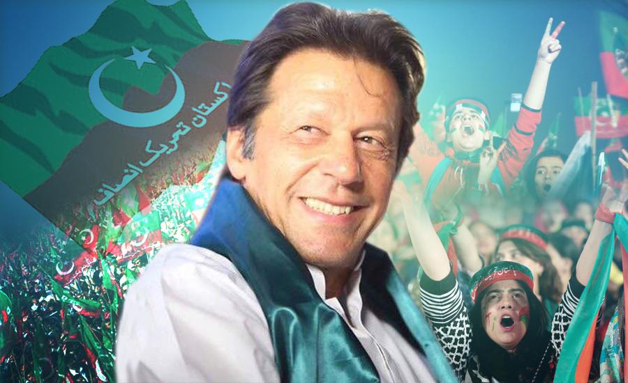 PTI chairman Imran Khan criticizes PM Nawaz