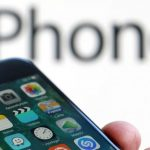 Weak iPhone sales hit shares of Europe's Apple suppliers