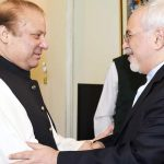 PM, Iranian FM agree to invest in trade and energy sectors