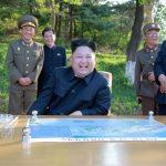 "North Korea says to take ""corresponding measures"" if UN adopts sanctions"