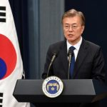 South Korea says it wants to reopen communications with North amid missile crisis