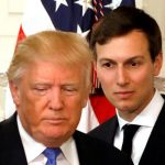 Trump son-in-law Kushner under FBI scrutiny in Russia probe