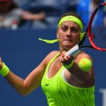 Twice champion Kvitova set for Wimbledon after stabbing