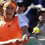 Kyrgios envious of Zverev as French Open plans falter