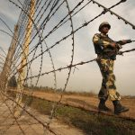 Soldier, two citizens martyred in Indian unprovoked firing at LoC