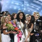 District of Columbia contestant named Miss USA