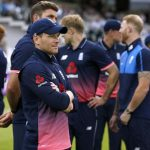 Morgan sees South Africa rout as timely lesson for England