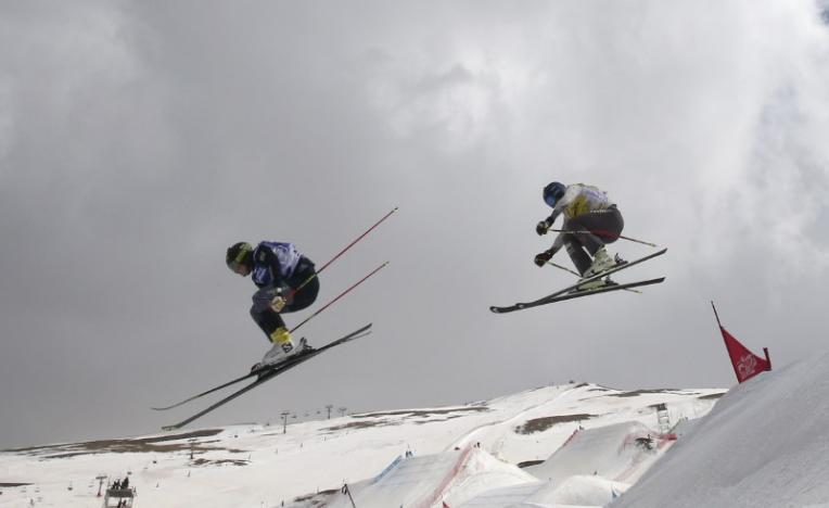 Vertically challenged NZ looks to newer snow sports