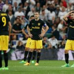 Same old story for Atletico against triumphant rivals Real