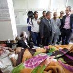 Yemen's cholera outbreak kills 51 people in two weeks: WHO
