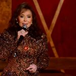 Country singer Loretta Lynn hospitalized after suffering stroke