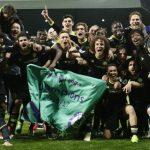 Batshuayi's late winner delivers Premier League title for Chelsea