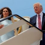 Trump to visit Israel in search of revived peace process