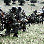 Turkish military says kills 13 Kurdish militants in northern Iraq