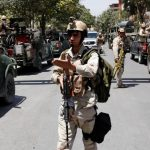 Islamic State claims responsibility for attack on Iraqi embassy in Kabul