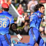 Afghanistan replace Australia for South Africa 'A' cricket tour