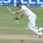 South Africa opt to bat in second England test