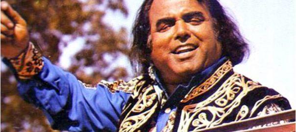 Punjabi folk singer Alam Lohar Folk singer Punjabi singer pride of performance