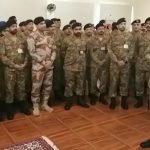COAS Gen Qamar Bajwa says country comes first, self later