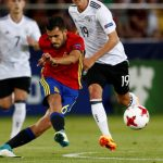 Ceballos to sign for Real Madrid, says Betis boss Haro