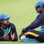 Chandimal, Tharanga to lead Sri Lanka after Mathews departs