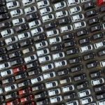 China could field nearly half of new electric car models by 2020
