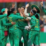 Pakistan takes on India in ICC Women's World Cup