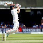 England win toss, bat first versus South Africa