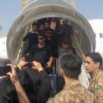 Eight international footballers to arrive in Pakistan
