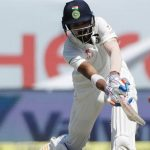 India facing problem of plenty at top before second Test