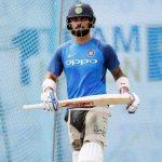 Kohli says India ready to negate Herath threat at Galle