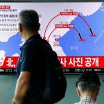 South Korea says North doesn't have ICBM re-entry technology