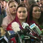 Party to decide future course of action: Marriyum Aurangzeb