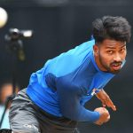 Pandya debuts as India bat in Galle against Sri Lanka
