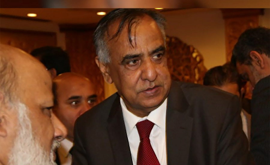 Case registered against SECP chairman on SC orders for tampering with record