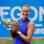 Serena's coach Mouratoglou backs Kvitova, Pliskova at Wimbledon