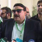 Nawaz Sharif caught red-handed, should be sent to jail: Sheikh Rasheed