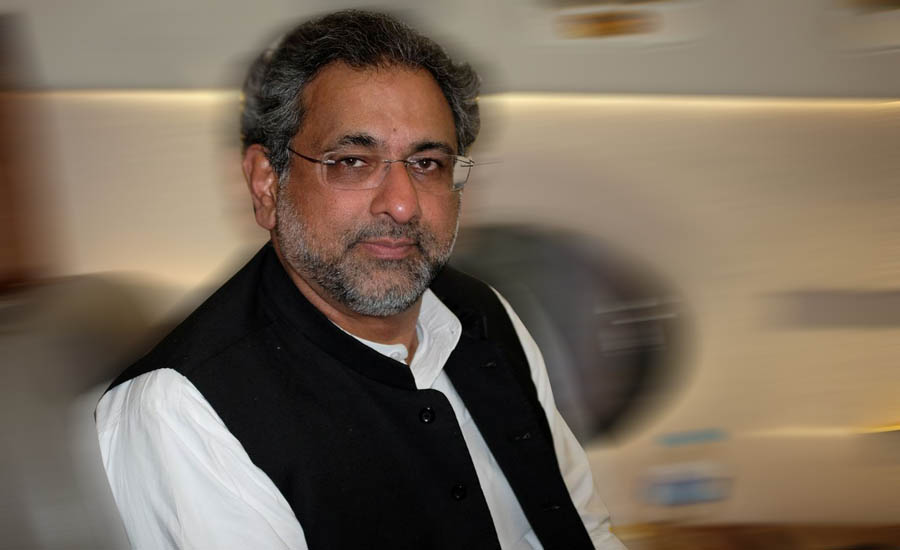 PM Abbasi leaves for Pakistan after US, UK visit