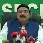 "Looks like ""Pappu"" is failing in all five subjects: Sheikh Rasheed"
