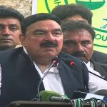Democracy in Pakistan has become servant of the rich: Sheikh Rasheed