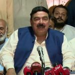 44 PML-N MNAs ready to form a separate group: Sh Rasheed