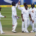 Sri Lanka name uncapped Pushpakumara in Galle test squad