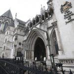London High Court rejects bid to halt British arms sales to Saudi