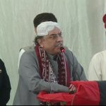 Asif Zardari says not bothered by bad eggs leaving PPP