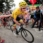 Cycling: Cracks appear in Sky's armour but Froome still in control