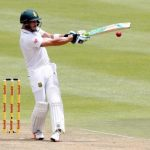 South Africa captain du Plessis to miss first test