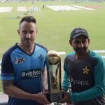 Pakistan to face World XI in second T20 match today