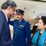 PM Abbasi reaches New York to attend 72nd session of UNGA